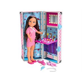 Nancy maletin de peinados