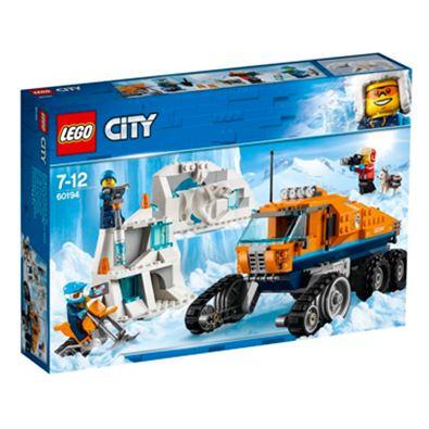 Artico: vehiculo de exploracion - 22560194