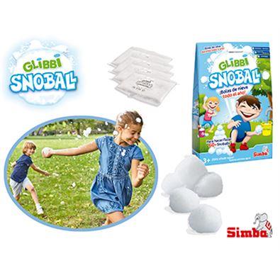Glibbi snoball - 33353252