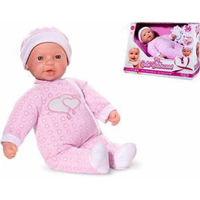 Bebé 40cm balbuceos - 49904125
