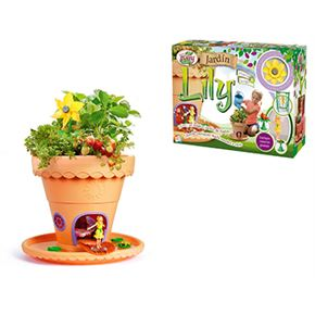 Jardin lily, my fairy garden - 04804614