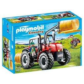 Tractor - 30006867