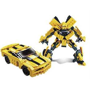 Transformer 212 piezas - 87808711