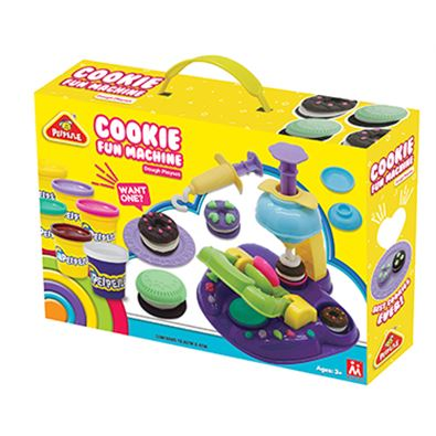 Fabrica cookies - 87688008