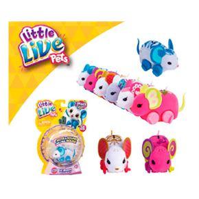 Little live pets mouses serie 3 surtido