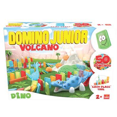 Dominó junior dino volcan - 14781017