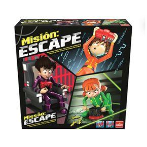 Mision: escape