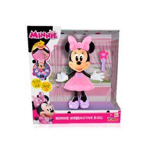 Minnie y su varita mágica