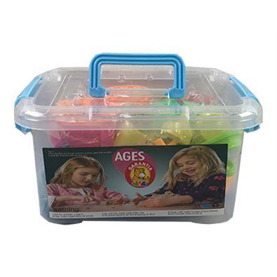 Caja magic sand 2000 gramos - 87876200