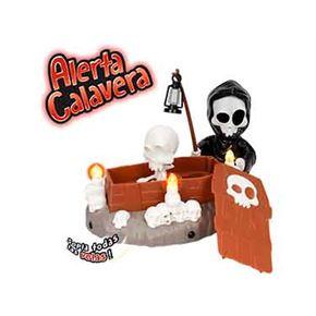 Alerta calavera - 15480455