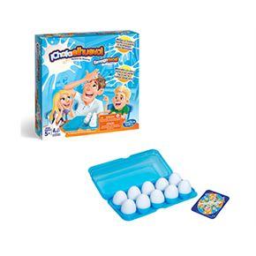 Chafa el huevo - 25542361