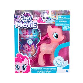 My little pony luces de amistad