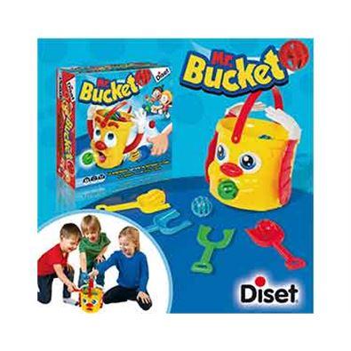 Mr. bucket - 09560188