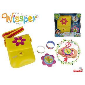 Wissper-set bolso