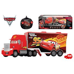 Cars3-rc camión mack 1:24