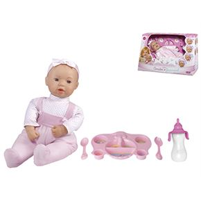 Bebe comilon 45cm - 49904601