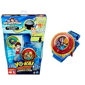 Yokai watch zero