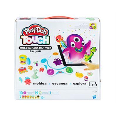 Play-doh estudio animado - 25539444