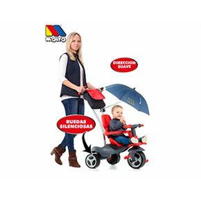 Triciclo rojo - 26517200