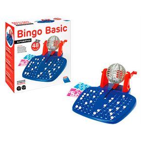 Bingo automático 90 bolas-30 - 12527921