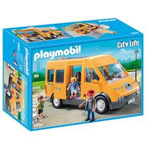 Autobús escolar - 30006866