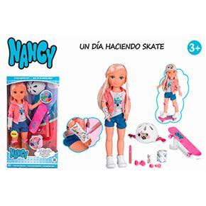 Nancy skate