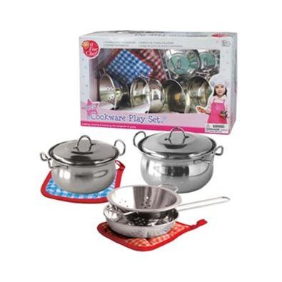 Conjunto 8 pz para la cocina - 86420308
