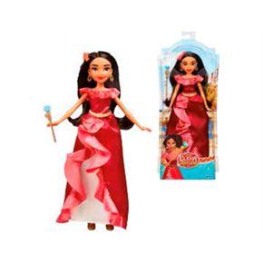Princesas disney classic elena avalor - 25595530