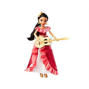 Elena of avalor cantarina