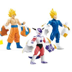 Figuras super poder dragon ball super - 02535840