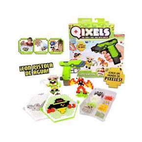 Qixels - pack fuse blaster