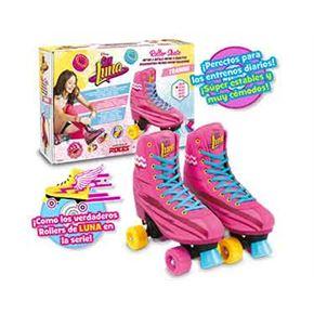 Soy luna-roller training 32/33