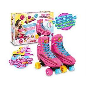 Soy luna-roller training 36/37