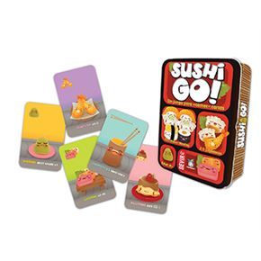 Sushi go - 16722185