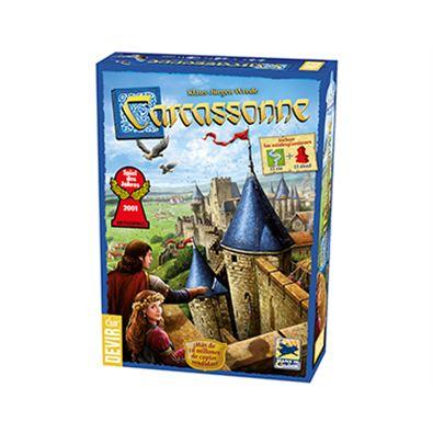 Carcassonne - 16722259