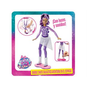 Barbie skate galáctico - 24526691