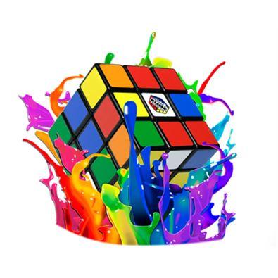 Cubo rubiks 3x3 - 14772101