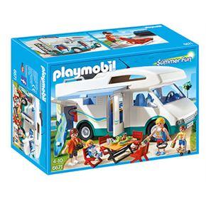 Caravana de verano - 30006671