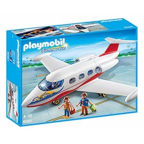 Avión de vacaciones - 30006081