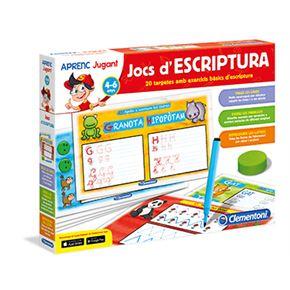 Apren a escriure jugant