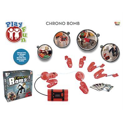 Chrono bomb - 18094765