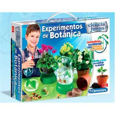Botánica - 06655078