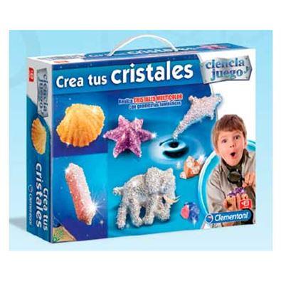 Maletin crea tus cristales - 06655074