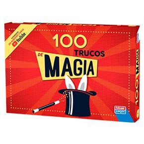 Caja magia 100 trucos - 12501060
