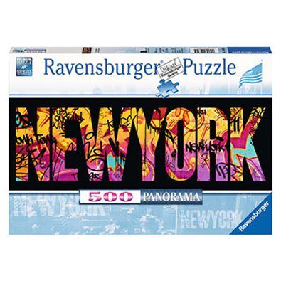 500 new york graffiti - 26914650