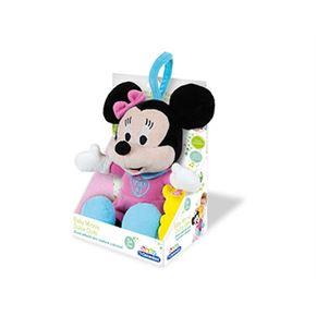 Peluche baby minnie - 06665978
