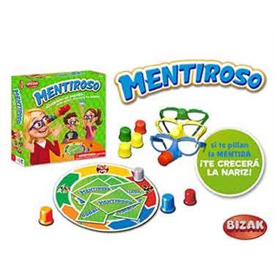 Mentiroso - 03504545