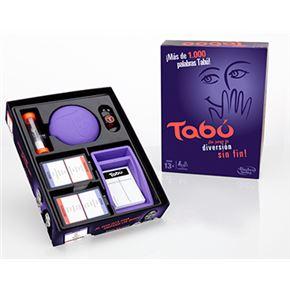 Tabu - 25504626