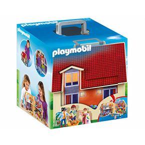 Casa de muñecas maletín - 30005167
