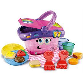 Cesta picnic comparte y aprende - 04800716